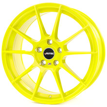 Autec Wizard Atomic yellow