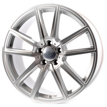 Wheelworld WH30 SiP+