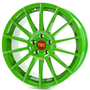 race light green