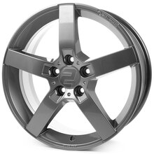 Wheelworld WH31 DG+