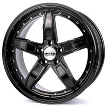 Dotz SP5 Black matt